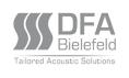 Logo DFA Bielefeld